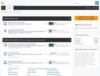 forum.dontpayfull.com screenshot