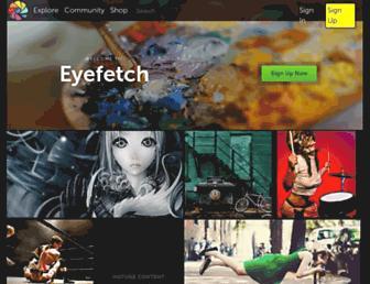 Thumbshot of Eyefetch.com