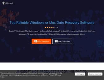 ibeesoft.com screenshot