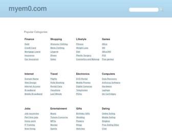 myem0.com screenshot