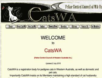 fcc-wa.com screenshot
