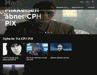 cphpix.dk screenshot