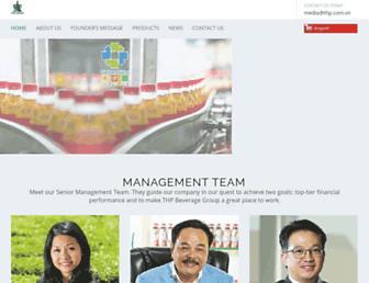 thp.com.vn screenshot