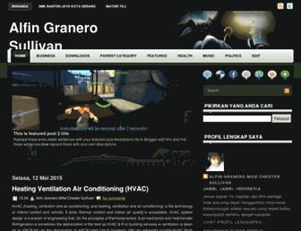 alfinkingart.blogspot.com screenshot