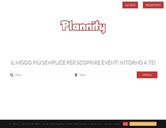 plannify.com screenshot