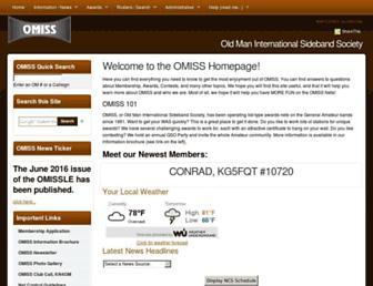 omiss.net screenshot