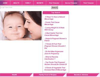 Thumbshot of Womenworld.org