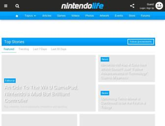 nintendolife.com screenshot