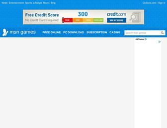 msnprod.oberon-media.com screenshot