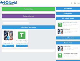 worldapk.com screenshot