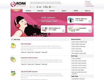 aone-soft.com screenshot