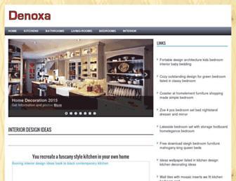 Thumbshot of Denoxa.com
