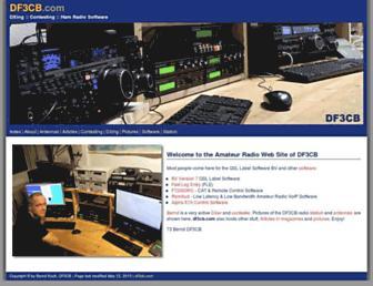 df3cb.com screenshot