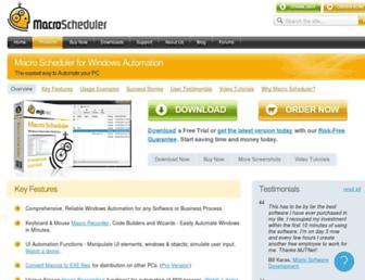 mjtnet.com screenshot