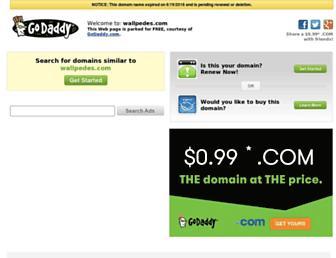 Thumbshot of Wallpedes.com