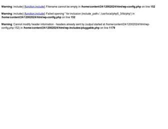 mbsconcepts.com screenshot