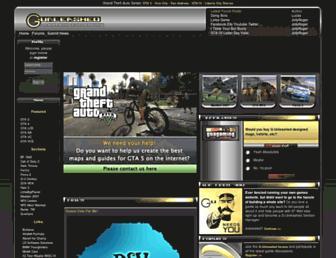 g-unleashed.com screenshot