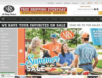 Thumbshot of Nrsworld.com