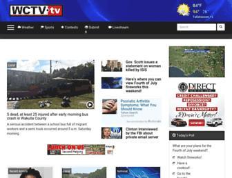 wctv.tv screenshot