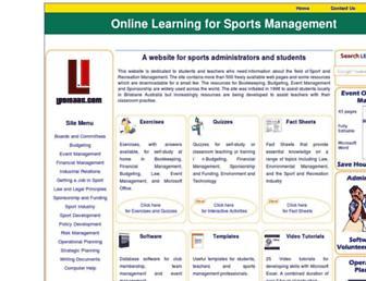 leoisaac.com screenshot