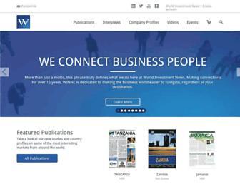 winne.com screenshot