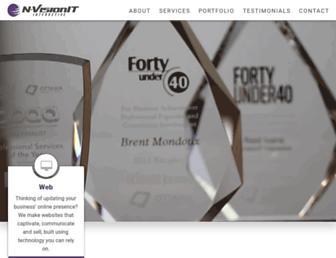 Fullscreen thumbnail of betterwebsites.ca