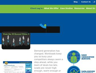 simplydirect.com screenshot