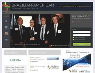 brazilcham.com screenshot