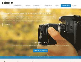 ktools.net screenshot