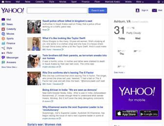 Thumbshot of Maktoob.com