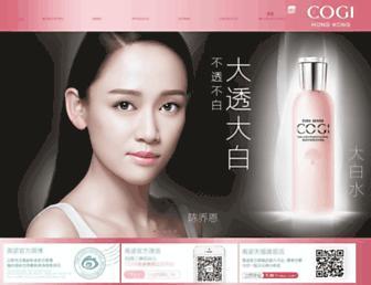 Thumbshot of Cogi.cn