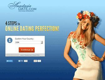 Thumbshot of Anastasiabeauties.com