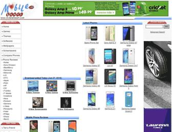 mobileheart.com screenshot