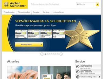 Thumbshot of Amv.de