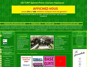 special-prono.com screenshot