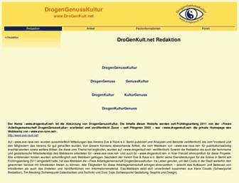 drogenkult.net screenshot