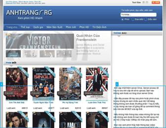 Thumbshot of Anhtrang.org