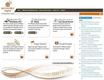 witherbydigital.com screenshot