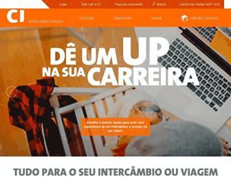 Thumbshot of Ci.com.br