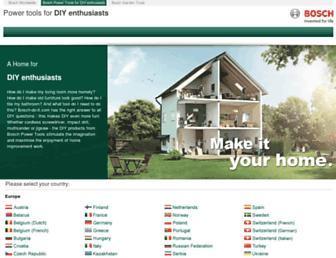 Thumbshot of Bosch-do-it.com
