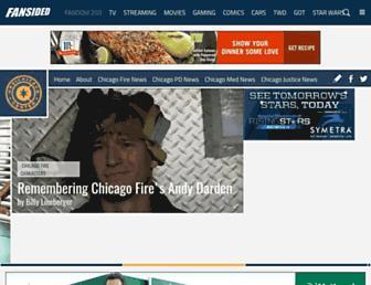 onechicagocenter.com screenshot