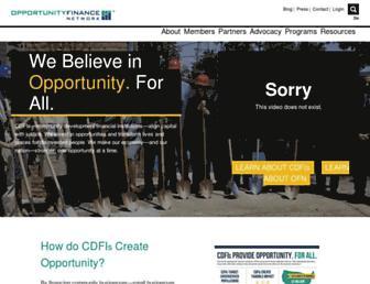 ofn.org screenshot