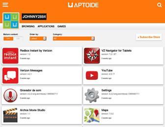 m.johnny2884.store.aptoide.com screenshot