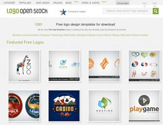 Thumbshot of Logoopenstock.com