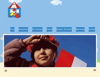przedszkole71.wroc.pl screenshot