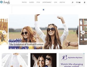 Thumbshot of Livingly.com