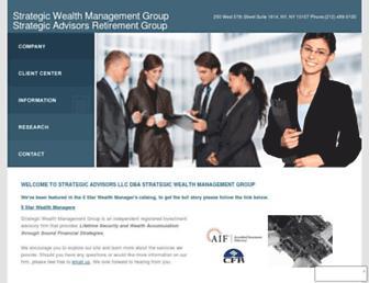 swmgrp.com screenshot