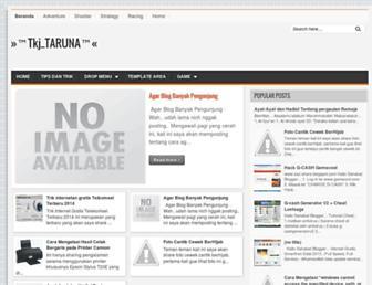 fatinisticpeanbaru.blogspot.com screenshot
