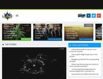 iflscience.com screenshot