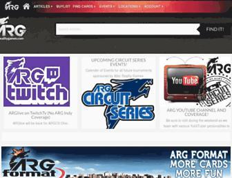 articles.alterealitygames.com screenshot